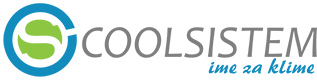 Cool Sistem Logo